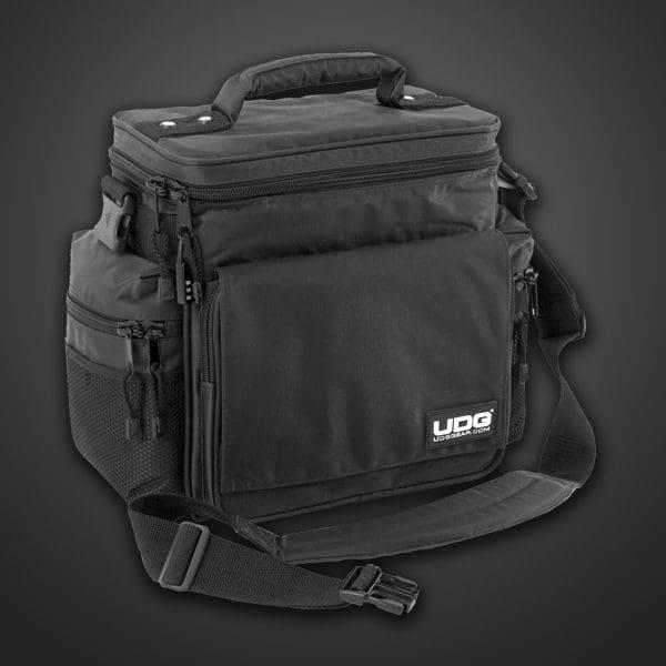 UDG Ultimate SlingBag MK2 Black