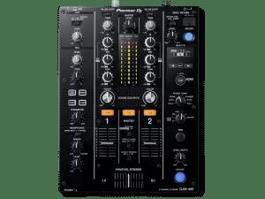 pioneer DJM 450 MK2