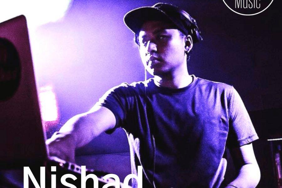 Meet the Team: Nishad, AKA Krayon