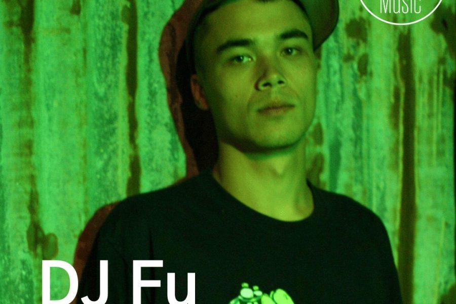 Meet the Team: DJ Fu